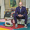 Quand christian louboutin lance africaba