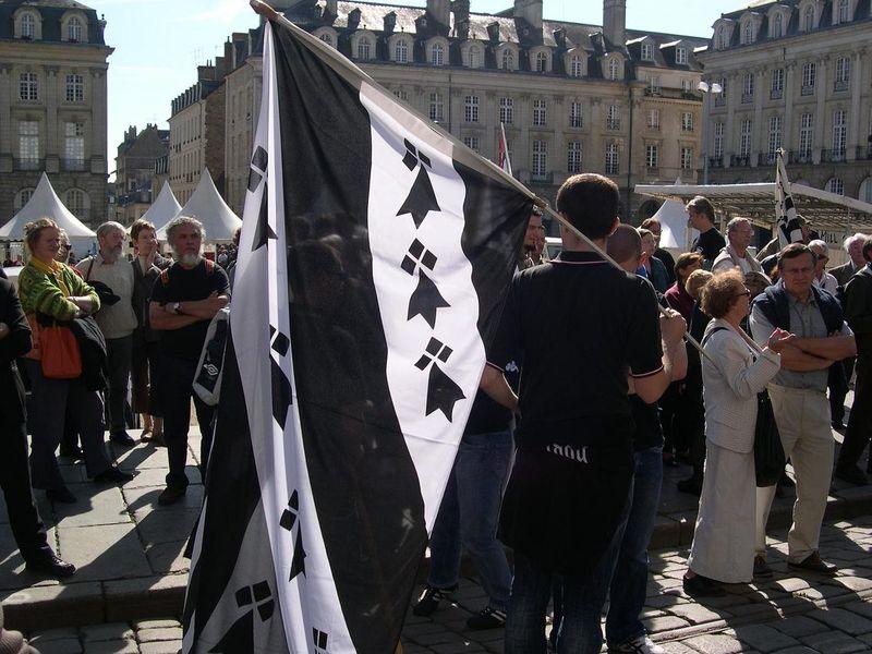 Pays de Rennes / Bro Roazhon.