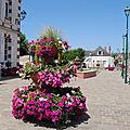 St Gondon en fleurs