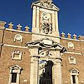 Nomentano / <b>Salario</b> / Trieste - De Michel-Ange à l'art contemporain (2/9). Attentat à la Porta Pia.