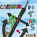 145 ème édition du <b>Carnaval</b> de Granville - le programme des 1er au 5 mars 2019