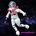Serial crocheteuses n°219 : Dans l'espace !