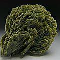 Lemurian <b>Quartz</b>, <b>Quartz</b> with Plancheite inclusions, <b>Smoky</b> <b>Quartz</b>, Calcite & Epidote