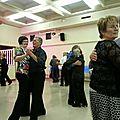 Repas dansant du 25 Janvier.