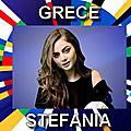 EURO ZOOM 2021 : DEMI FINALE 2 - <b>Grèce</b> !