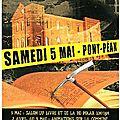 Samedi 05 mai 2012 - Mine de polar à Pont-Péan (35).