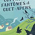 Cottage, fantômes et guet-apens, Ann Granger