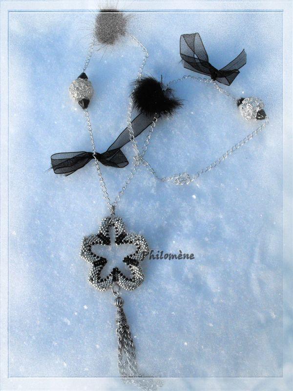 Flower Power d'hiver