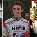 1992 - le cyclisme, son actualite (27° semaine de la saison)