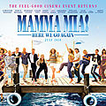 [Ciné] Mamma Mia ! Here we go again