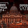 ➡️Pédophilie systémique -- Partie 4 : Exposer le <b>Vatican</b>