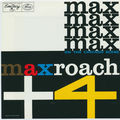 Max Roach Plus 4 - 1954 - On The Chicago Scene (Emarcy)