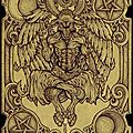 Illustration de <b>Baphomet</b>/ de la bête