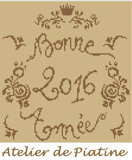 ** Fin d'année 2015 ** + Free