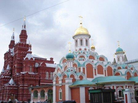 MOSCOU Le Kremlin 0407 001 (21)