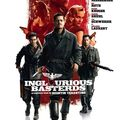Le dernier Tarantino : <b>Inglorious</b> <b>Basterds</b> !