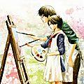 <b>Hatsukoi</b> <b>limited</b> = shonen+beaux graphiques+romance+comédie ?