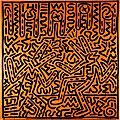 Haring 1982_Untitled