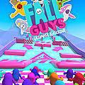 Test de Fall Guys : Ultimate Knockout - Jeu Video Giga France