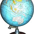 <b>Mappe</b> <b>monde</b> / globe terrestre!