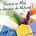 BUTIMIEL Producteur Recoltant en AUVERGNE: Miel, Pollen,Propolis,Gelee Royale