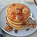Pancakes {