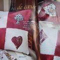 Sur le thème d'Alice au pays des merveilles / Id Patchwork Nov 2010