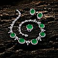 Tiancheng International Jewellery and <b>Jadeite</b> Spring Auction 2015 achieves nearly US$ 38 million