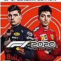 Test de F1 2020 - Jeu Video Giga France