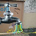 No rules Corp- rue de la Folie Méricourt