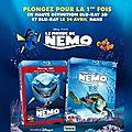 Le monde de <b>Nemo</b> _ Finding <b>Nemo</b>
