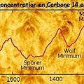Réchauffement climatique : on nous aurait menti ?