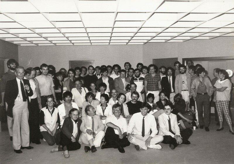 RVO Septembre 1983