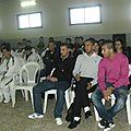 Ligue d'Alger de Taekwondo