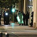Fin de la prise d'otages dans une banque au Havre