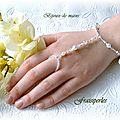 Bijoux de mains