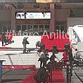 <b>Cannes</b> 2015 déroule son tapis
