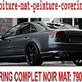 <b>Audi</b> <b>A6</b> <b>noir</b> <b>mat</b>, <b>Audi</b> <b>A6</b> <b>noir</b> <b>mat</b> , <b>Audi</b> <b>A6</b> <b>covering</b> <b>noir</b> <b>mat</b>, <b>Audi</b> <b>A6</b> peinture <b>noir</b> <b>mat</b>, <b>Audi</b> <b>A6</b> <b>noir</b> <b>mat</b>