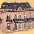 Mon Château de poupée Construction