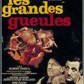 Les grandes gueules (1965)