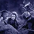 Le dernier des mohicans (the last of the mohicans) (1920) de clarence brown & maurice tourneur