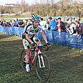 058 Camille Darcel 11ème Laval Cyclisme 53