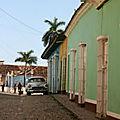 Cuba, deux ou trois choses à propos de l'ïle du