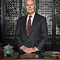 Bruce Dayton, trustee of 73 years at the Minneapolis Institute of Art, passed away