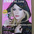 In rock magazine (2 février 2012)