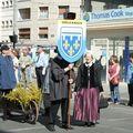 Orléans - 45 Loiret - Fêtes Johanniques Mai 2008 - 2