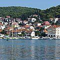 Carnet de Voyages - Croatie