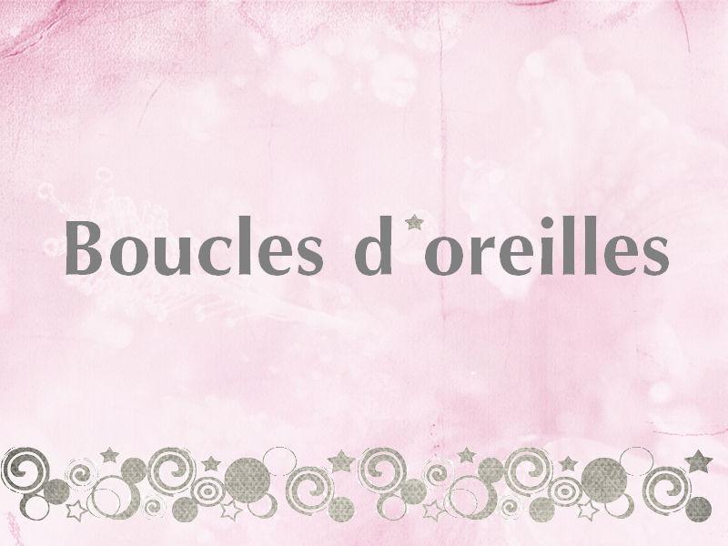 bouclesdoreilles