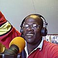 Christian dans Feu Vert son émission 14-18h (2001-2008)