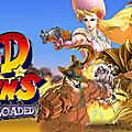 Test de Wild <b>Guns</b> Reloaded - Jeu Video Giga France